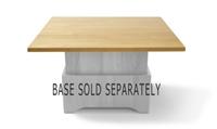 Multipurpose Top for Ergo Desk Stand-up Desk *DEMO SALE*